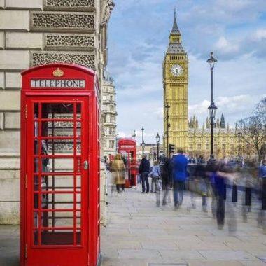 cultura e tradizioni inglesi