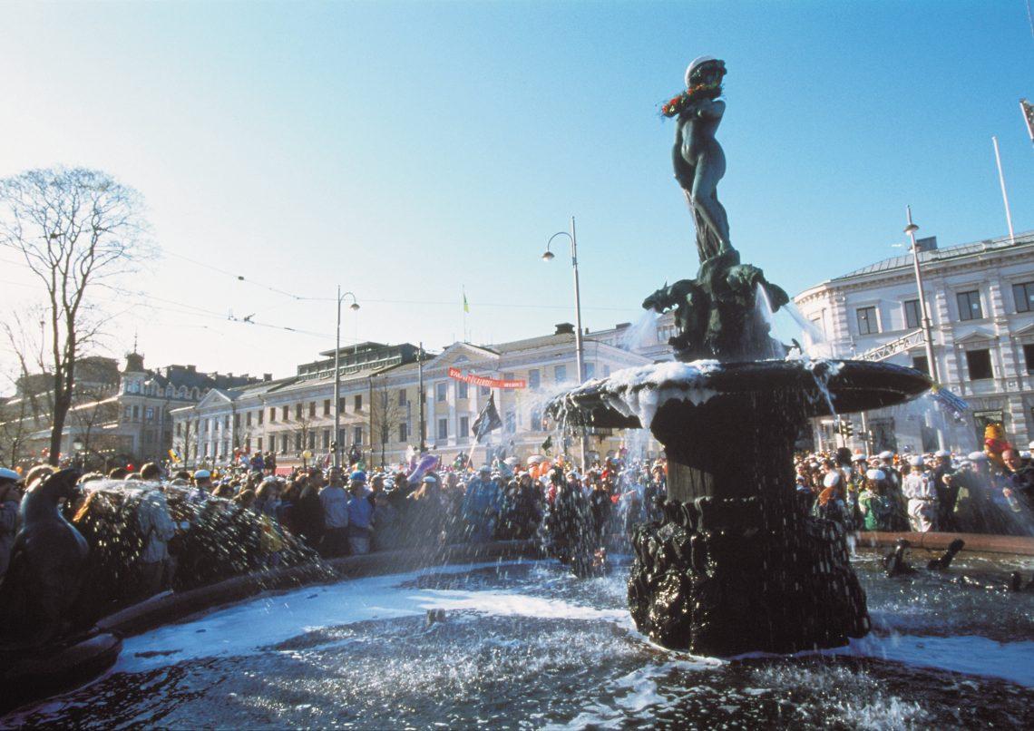 feste e tradizioni in finlandia