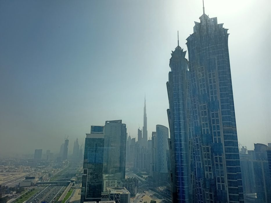 esperienze uniche a Dubai