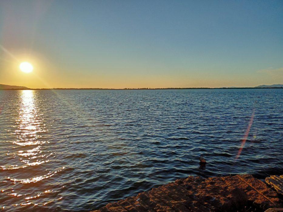spiagge da visitare Argentario