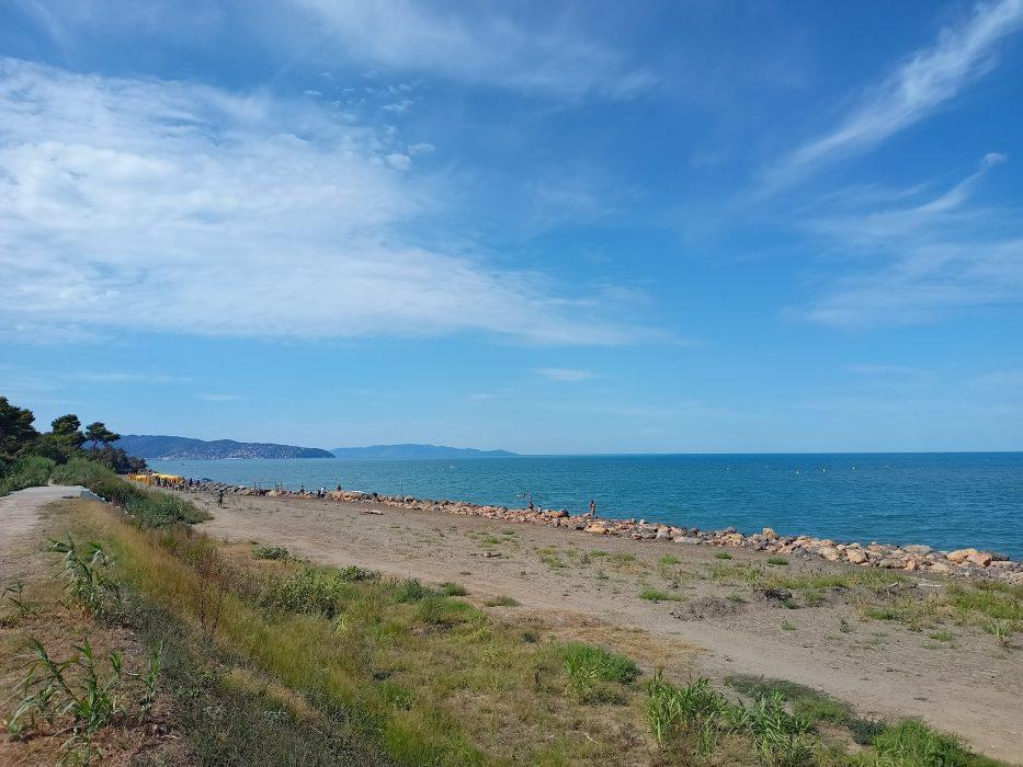 spiagge da visitare Monte Argentario